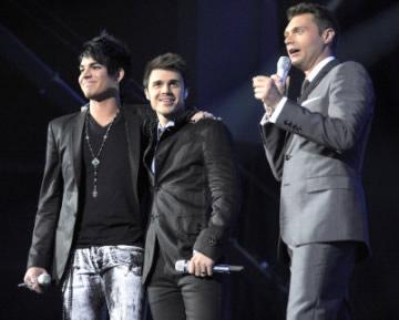 Kris Allen gana el America Idol 2009 Edición 8