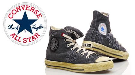 converse 11 Converse la Historia detrás de la zapatillas más famosa del mundo
