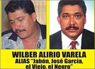 jabon3 La verdadera historia de Wilbert Alirio Varela Jabón, El Cabo en el Cartel de los Sapos