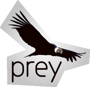 prey Prey, Encuentra tu Portátil, si te la roban!