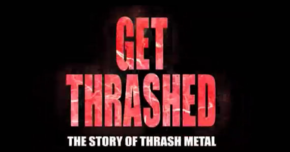 getthrasher GetThrashed: La Historia del Trash Metal Documental online