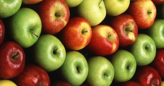 comida-manzana