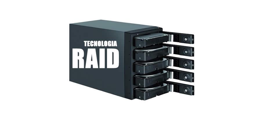 que es la tecnologia raid