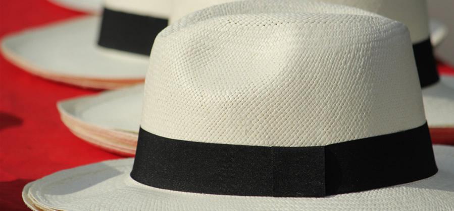 La verdadera historia detrás de los Panama Hat