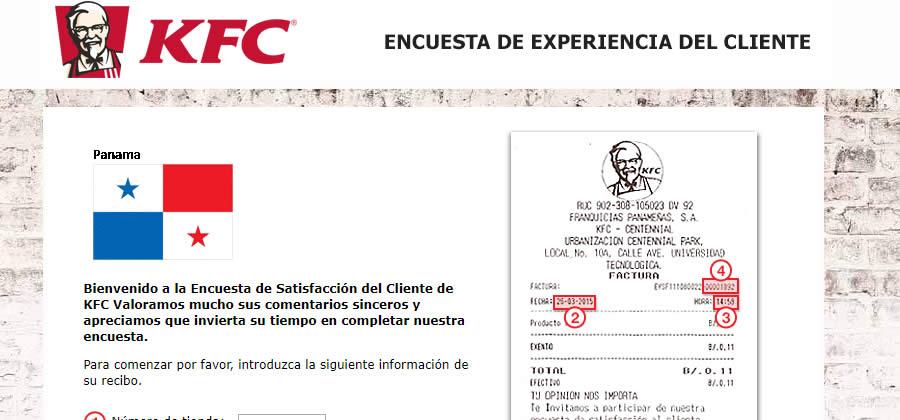 experiencia KFC