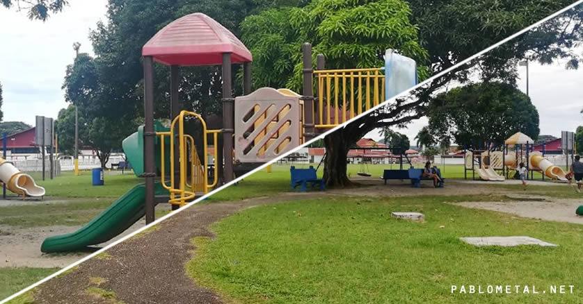 parques de panama