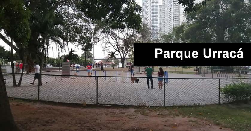 parque urraca